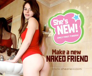 Download this video from She's New