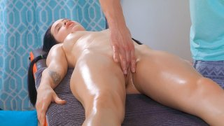 Full body massage with orgasm – Teen Mega World
