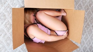 Special Delivery - Exxxtra Small