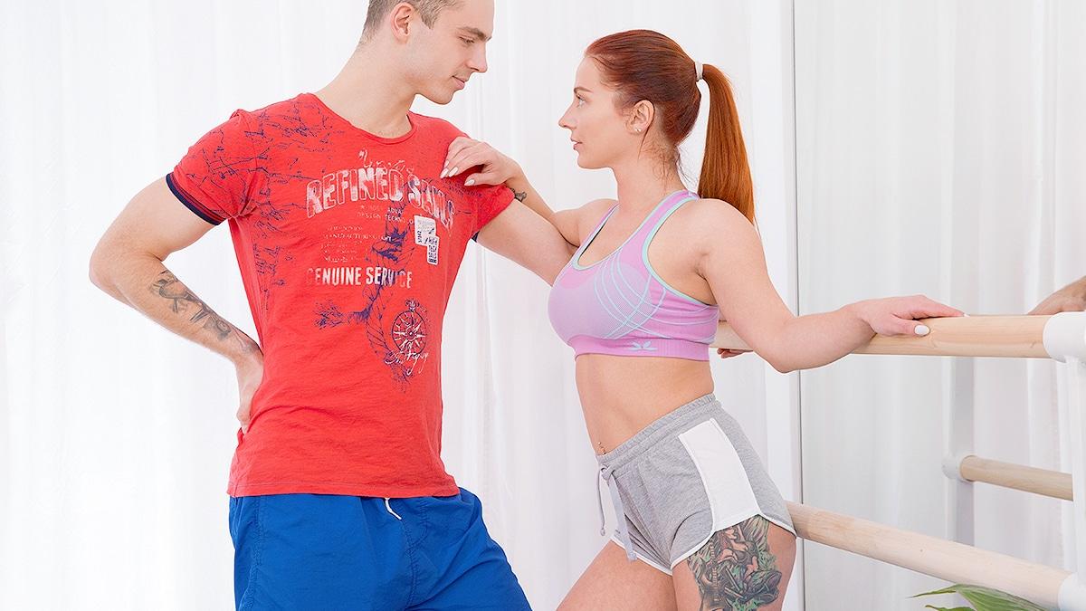 No more boring workouts! - Teen Mega World
